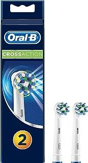 Oral-B 欧乐B EB50-2多角度清洁型刷头(2支装)