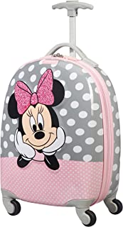 SAMSONITE 新秀丽 Disney Ultimate 2.0 - Spinner 45/16 儿童行李箱 Minnie Glitter 45 cm
