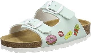 Lico 女士 Bioline 甜圈低帮拖鞋