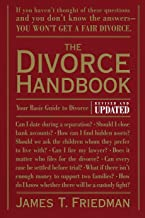 The Divorce Handbook: Your Basic Guide to Divorce (Revised and Updated) (English Edition)