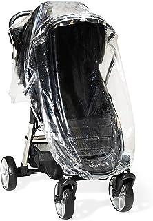 婴儿慢跑者城市迷你 2/ GT2 单层防雨罩