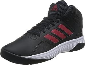 adidas 阿迪达斯 男 篮球鞋 CF ILATION MID B74297