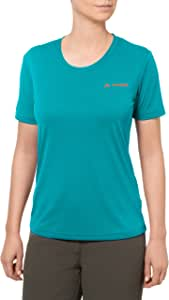VAUDE 女士 T 恤 Micro Mikeli IV Hummingbird 36