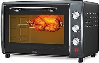 Trebs 电动烤箱 Elektrische 42 liter oven 42 L TEO42LCR50