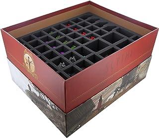 Feldherr 海绵托盘 适用于镰刀剑和扩充 for Scythe Legendary Box