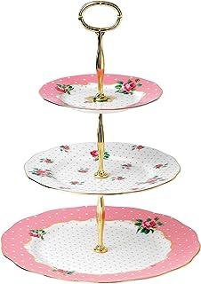 Royal Albert Cheeky Pink 5 件套餐具套装 多种颜色 CHEPNK26584