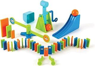 Learning Resources Botley 编码机器人动作挑战配件套装/多色可选
