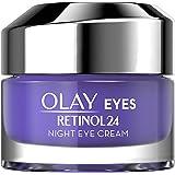 OLAY 玉蘭油 視黃醇24 晚霜 含視黃醇和維生素B3,14.99999999999克