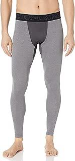 Under Armour 安德瑪 ColdGear 男士緊身褲 透氣保暖長褲 壓縮版型