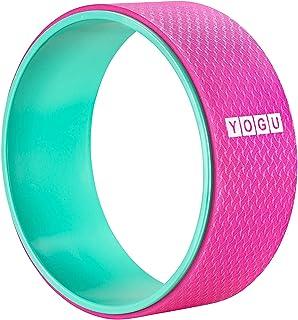 Yoga Wheel 粉红色