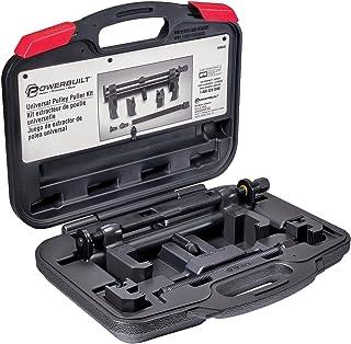 Powerbuilt - 通用滑轮滑轮 KIT123,专业工具 - 发动机和驱动拖车,(648443)