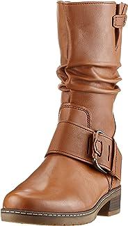 Gabor 女士舒適運動高幫靴