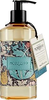 Morris & Co. 粉红色粘土和金银 洗手液 300 毫升