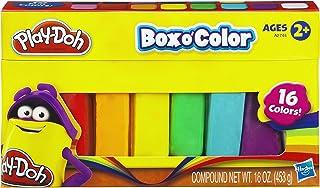 Play-Doh 趣盒子彩泥套装
