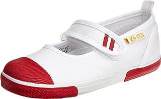 Carrot 室内鞋 魔术贴 14~25厘米 有0.5厘米 儿童 CR ST13