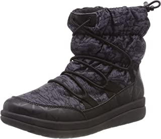 Clarks 女士Cabrini Alp 雪地靴