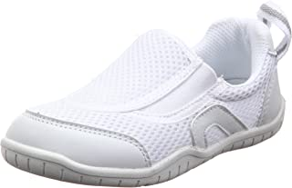 IFME 室内鞋 SC-0002 WH (白色/17)