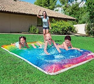 H2OGo! 彩虹 Blobz 水垫 龙虾 22.86 厘米 x 15.24 厘米