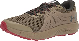 Under Armour 男式 Charged Bandit Trail 运动鞋
