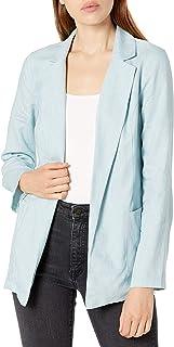 BCBGeneration 女式长袖西装外套