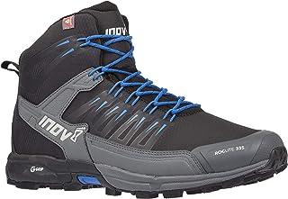 Inov-8 中性款 Roclite 335 | 保暖徒步靴 | 防滑 | 户外冬季探险的理想选择