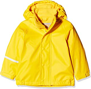CareTec 儿童抓绒衬里防雨夹克