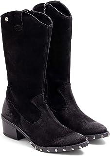 Porronet 女士 Edna 时尚靴子