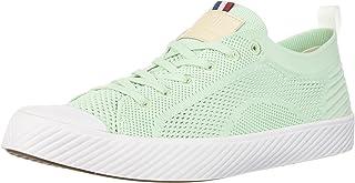 palladium 女式 pallaphoenix K 及踝靴 绿色 3.5 Medium US