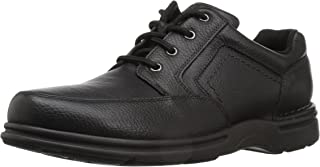Rockport Men's Eureka Plus Mudguard Casual Shoe