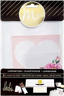 American Crafts Heidi Swapp Minc Lamination 照片袋 4 件