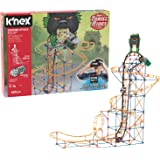 K'NEX Thrill Panther Attack Roller Coaster with Ride It App 搭建套装(Pieces 690)