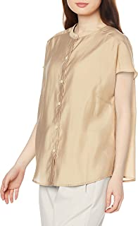 snidel 法式袖衬衫 SWFB201151 女士