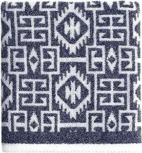 Linum Home Textiles KLM50-1HT Kula Hand Towel