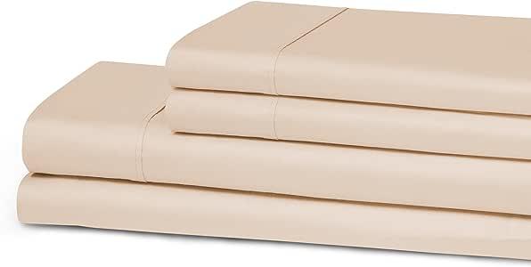 Superior c300twsh ambg 300支 r050258100% 棉床单套装