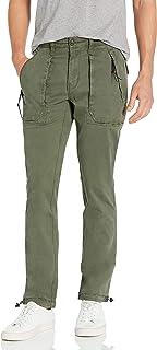 亚马逊品牌 - GoodThreads男士修身战术裤