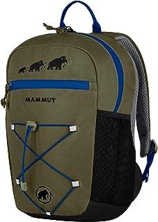 MAMMUT 猛犸象 中性童 户外 防水 耐磨 小型 休闲 双肩背包 2510-01542 4L
