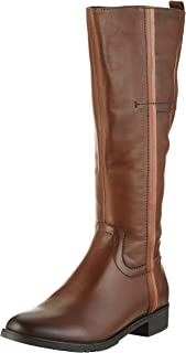 Jana * 舒适女士 8-8-25505-23 高筒靴