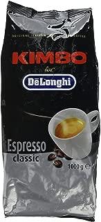 Delonghi德龍 金堡KIMBO 經典意式濃縮咖啡豆 1000g