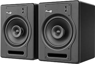 Fluid 音频 FX8EU FX8 Studio 监听音箱(1对)