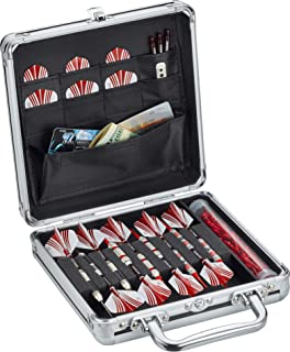 Casemaster Ternion 9 Dart Aluminum Storage/Travel Case