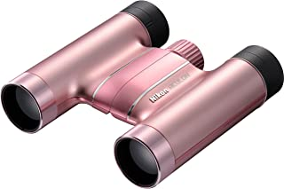 Nikon Aculon T51 8x24 双筒望远镜BAA805SC 粉红色
