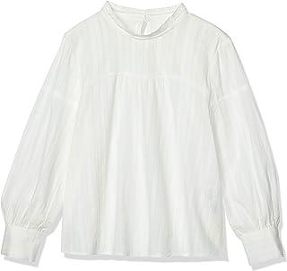 JILL by JILLSTUART 衬衫 多臂刺绣衬衫 女士 125-0110613