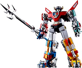 "Bandai Tamashii Nations 超合金魂 GX-71 Voltron ""Voltron: Defender of the Universe""可动公仔"