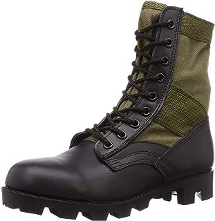 [ROSSCO] 靴子 军靴 战术靴 G.I. Type Olive Drab Jungle Boots (5080)