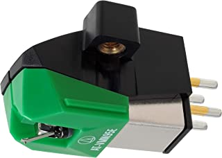 Audio-Technica AT-VM95SP VM95 series 78rpm SP 墨盒AT-VM95E Elliptical