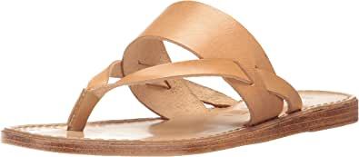Seychelles Mosaic 女士平底凉鞋 Vacchetta 9 M US