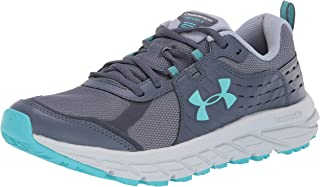 Under Armour 女式 Charged Toccoa 2 徒步鞋