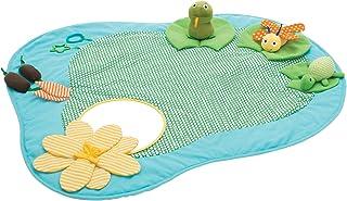 Manhattan Toy Playtime 池塘多感官活动玩具婴儿玩具