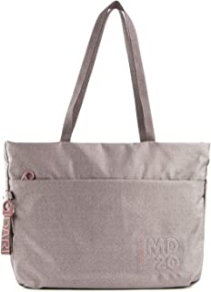 Mandarina Duck 女士 Md 20 Lux 手提包,均码 Smog Einheitsgröße