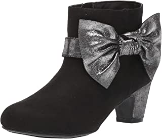 NINA Orsula 儿童时尚靴子